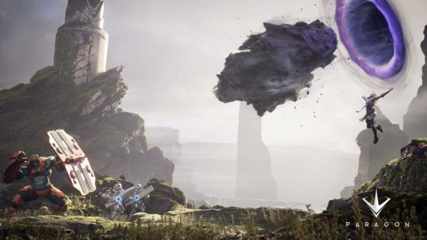 Paragon Has More Than 7 Million Registered Players, New Game Modes And Reworks Coming