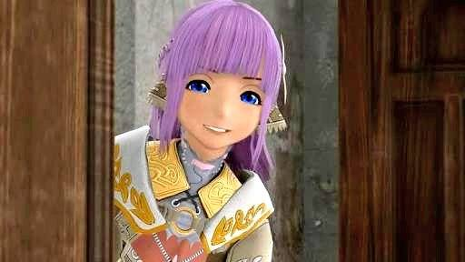 Star Ocean 5 Day One Edition Will be Available for NA release