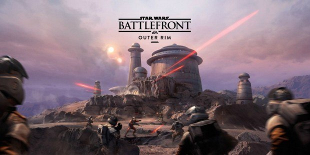 Star Wars Battlefront MAY UPDATE