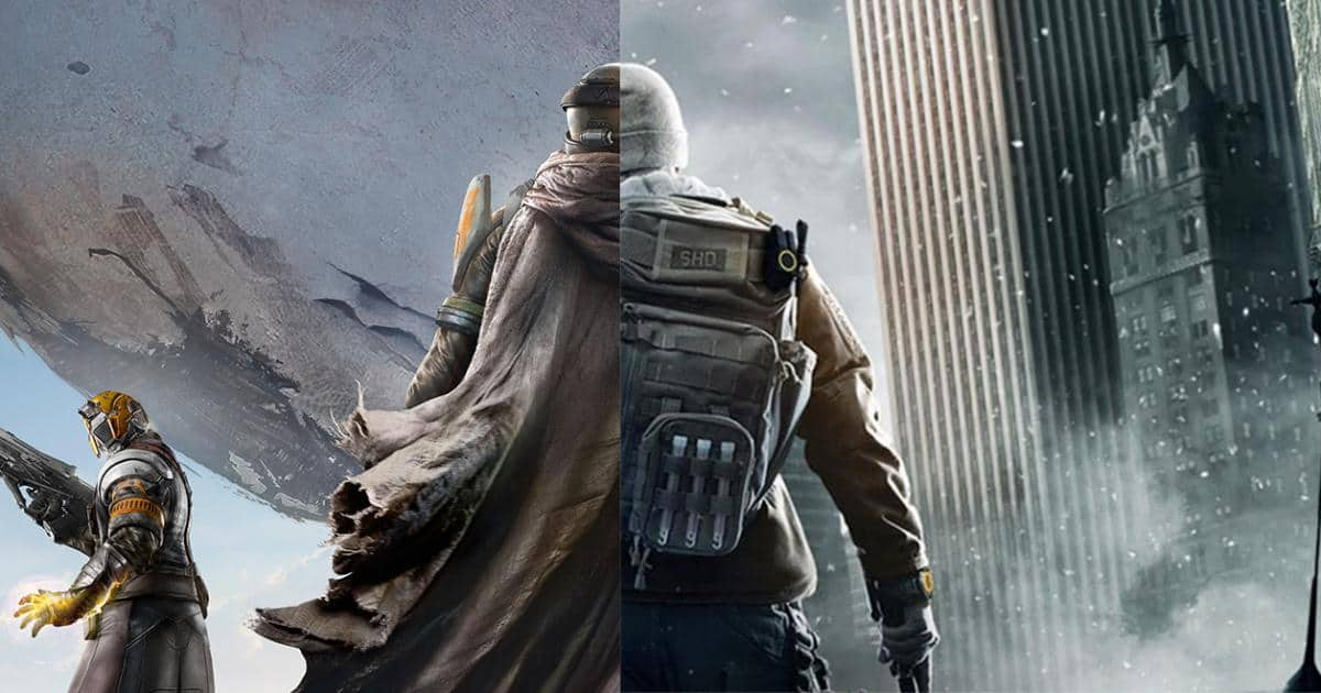 The Division Design Issues, There is a Lot of Room for Improvement
