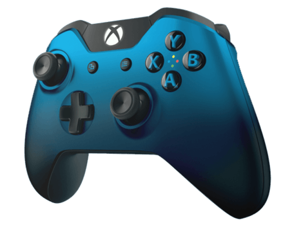 Xbox one controller colors (2)