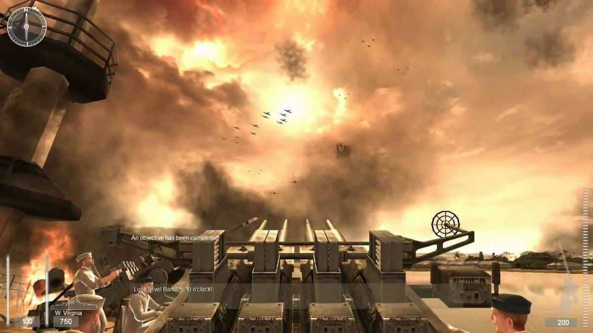 Medal of Honor: Pacific Assault Will Soon be Free on Origin