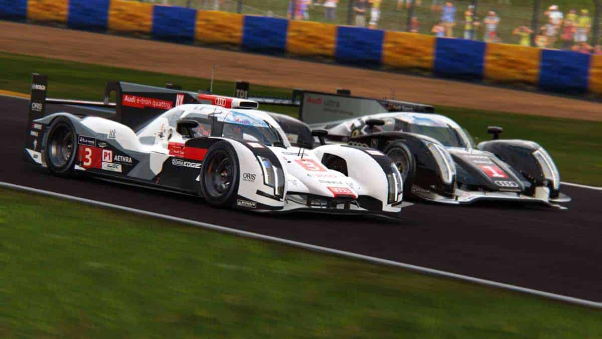 new project cars 2 screenshots show more cars and tracks. Black Bedroom Furniture Sets. Home Design Ideas