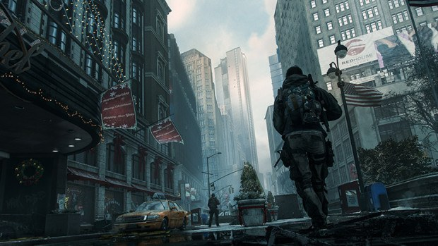 Welcome to Manhattan, a once busy metropolis, but now a deadly, pandemic-stricken warzone.