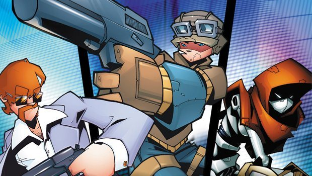Homefront: The Revolution Gets Timesplitters 2 With New Trailer