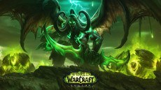 World of Warcraft patch 7.1