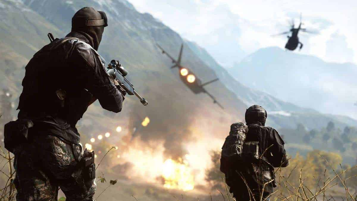 5 Changes Battlefield 5 Must Have