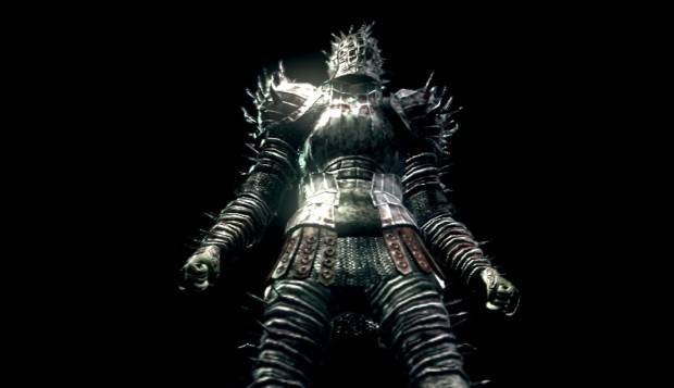 Dark Souls III Armor of Thorns