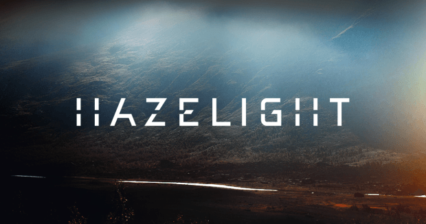 Hazelight's First Game