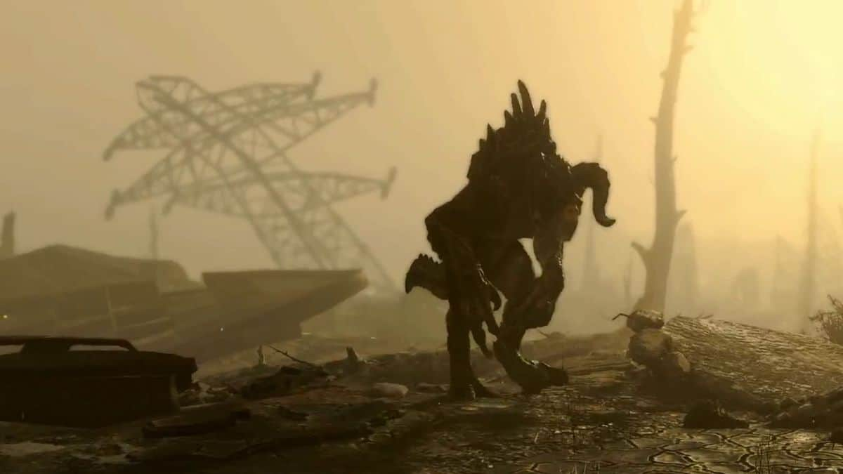 Fallout 4 Survival Mode Tips and Strategy To Stay Alive Longer