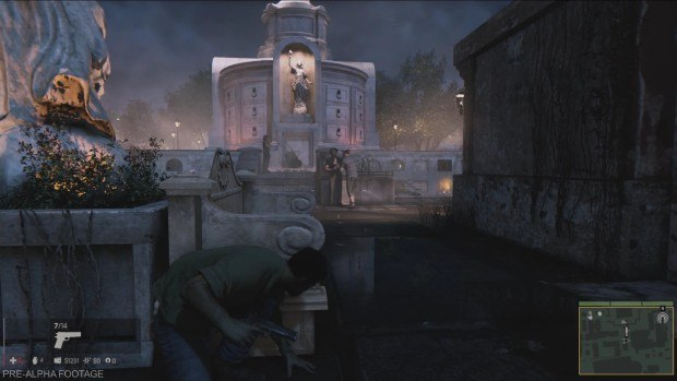 Mafia 3 Emmanuel Lazare Side Missions and Favors