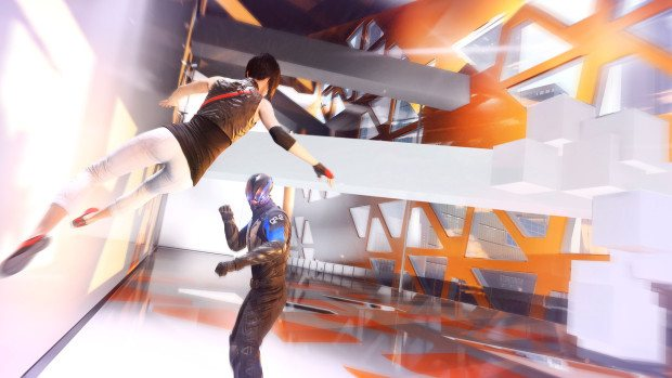 GeForce 368.39 Drivers Mirror's Edge Catalyst update