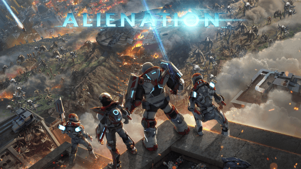 New Alienation Details