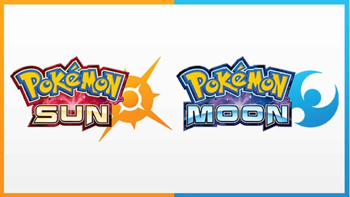Pokemon Sun and Moon story theory