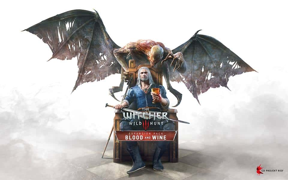 The Witcher 3 patch 1.20 changelog