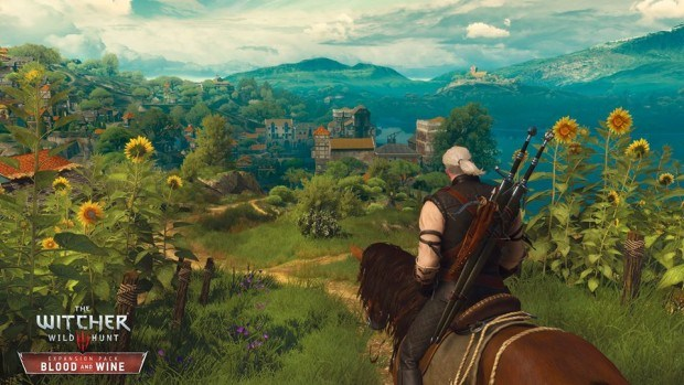 The Witcher 3 Blood and Wine Screenshots