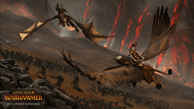Total War Warhammer Magic
