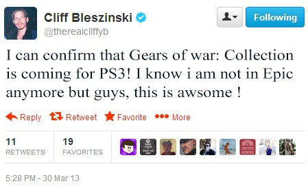 cliffyb gears tweet