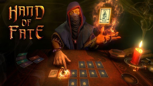 hand of fate 2 confirmed