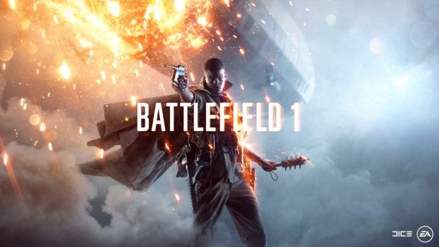 Battlefield 1 Setting Concerned EA