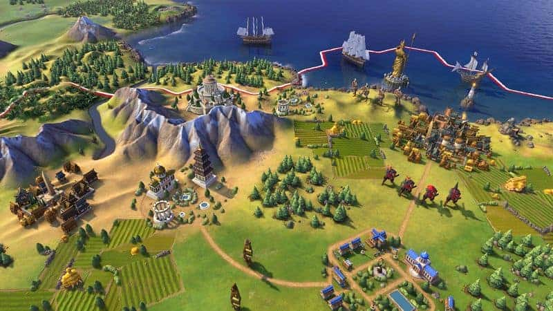 Civilization 6 Victory Conditions Guide