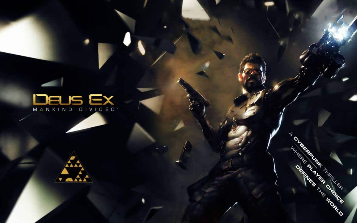 Deus Ex Mankind Divided PC specs