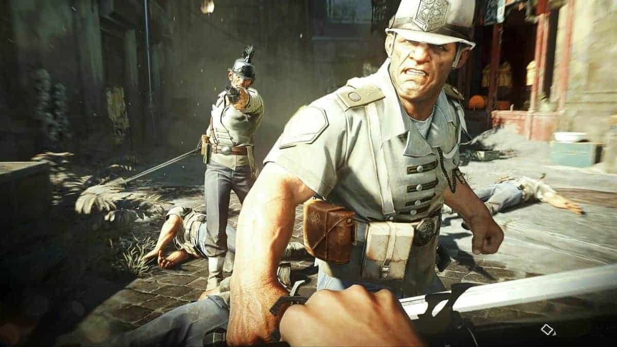 Dishonored 2 Safe Combinations, Codes To Unlock and Safe Locations Guide