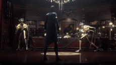 Dishonored 2 Blueprints Locations