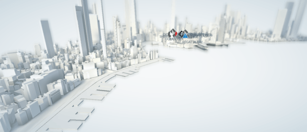 Mirror's Edge Catalyst map