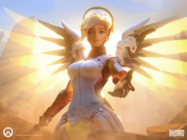 Overwatch bans cheaters hacks