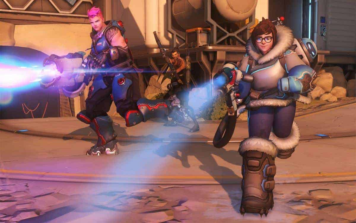 Overwatch Escort Maps Guide – Dorado, Route 66, and Watchpoint Gibraltar