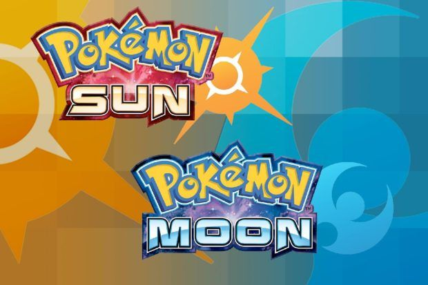 Pokemon Sun and Moon leak