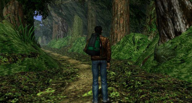 Shenmue 1 & 2 HD Coming To PS4, Xbox One and PC