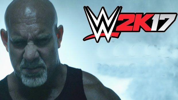 WWE 2K17 digital preorders