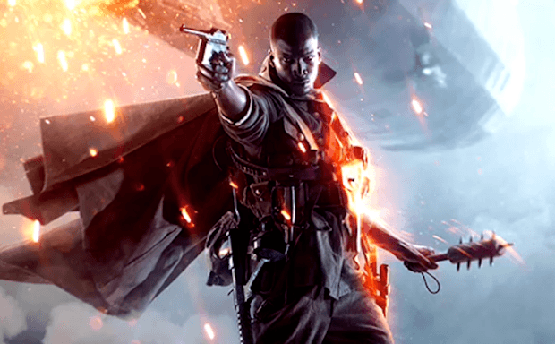 Battlefield 1 Review Roundup
