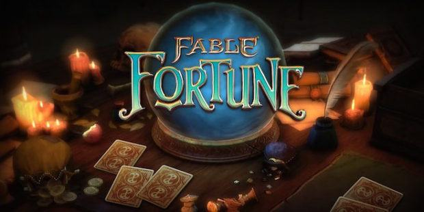 fable card game