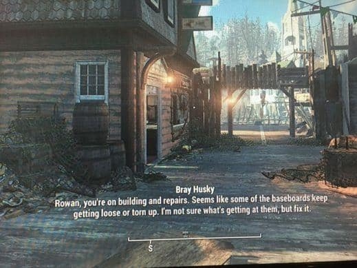 far harbor easter egg