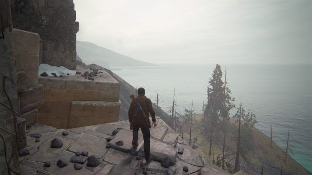 UNCHARTED 4 TROPHIES
