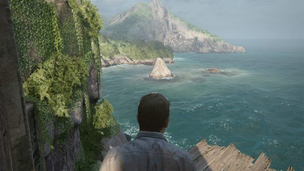 Uncharted 4 First Week Sales