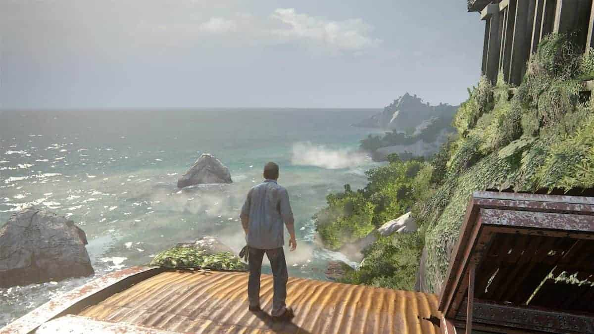 Uncharted 4 microtransactions