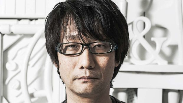 Hideo Kojima Talks About Virtual Reality And Realism In Video Games