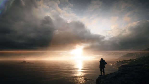 Battlefield 1 Empire's Edge