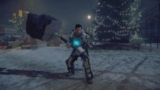 Dead Rising 4 Exosuits Locations