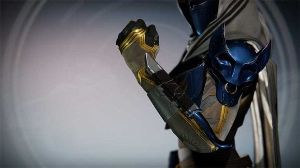 Destiny: Rise of Iron Weapons, Gear, and Armor Sets
