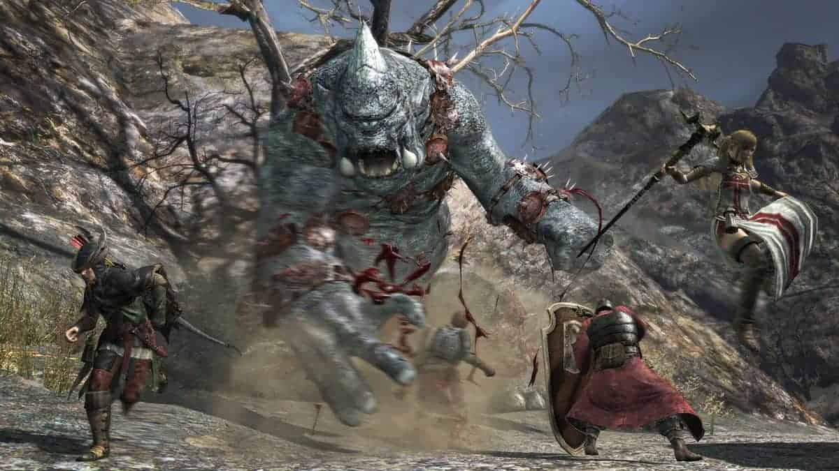 Dragons Dogma Online Season 2 Launch Trailer