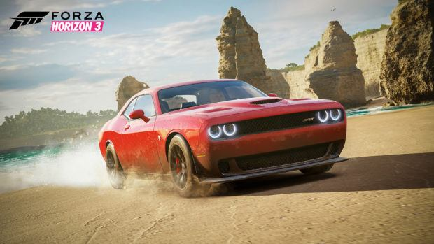 New Forza franchise