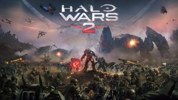 Halo Wars Open Beta #1