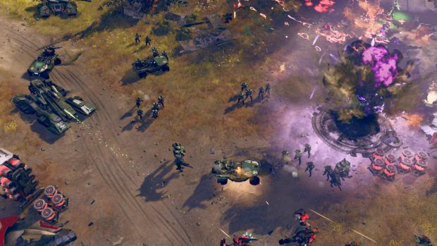 Halo Wars 2 Leaders Guide