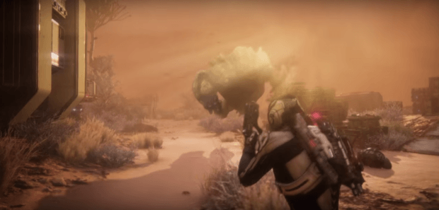 Mass Effect Andromeda Best Multiplayer Skills and Powers guide