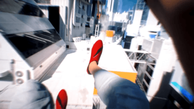Mirror's Edge Catalyst--